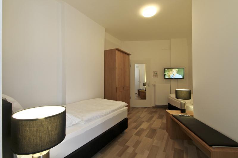 Hotel Jammerkrug